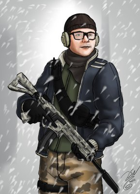 division_soldier