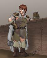 dwarf_woman_by_stevenoble197-d85tzpq