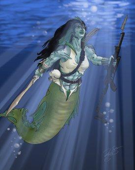 modern_mermaid